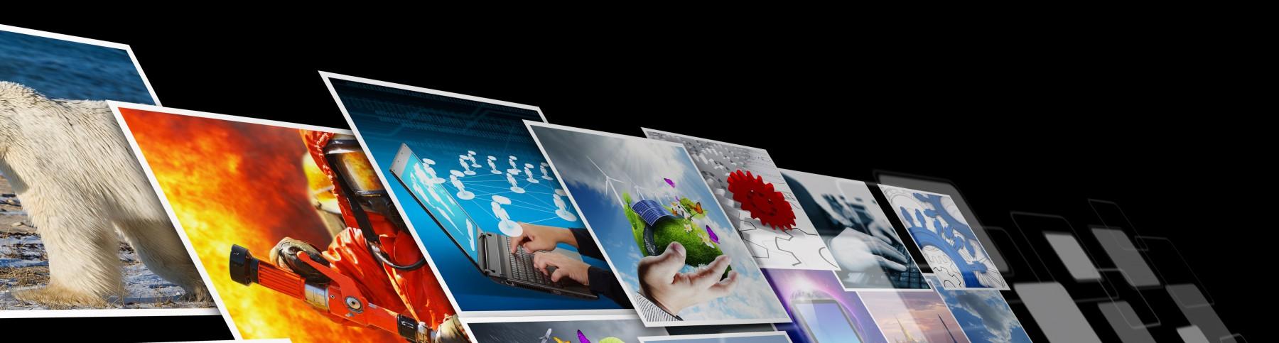 Digital learning landscapes
