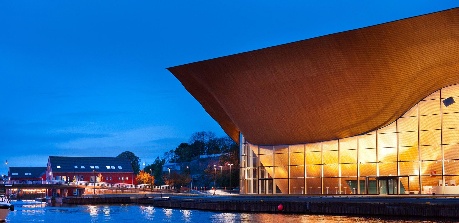 Kilden-Kristiansand-Performing-Arts-Centre-Norway-