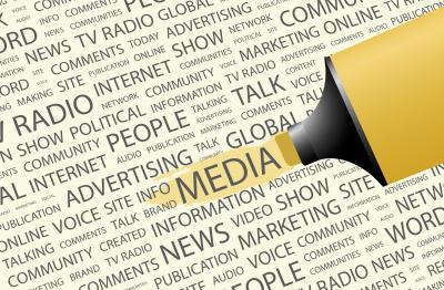 media everywhere