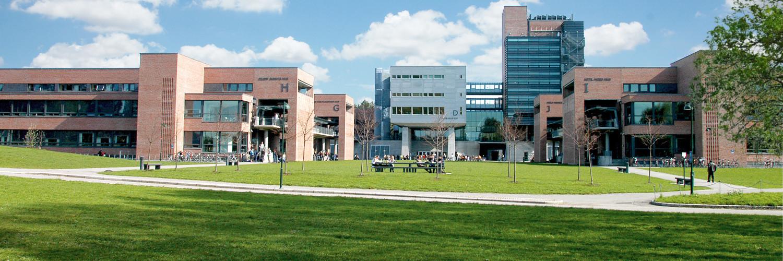 UiA Campus